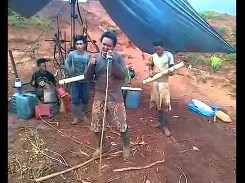 Sandiwara Cinta - Republik (covered by Kuli Band Bugil)
