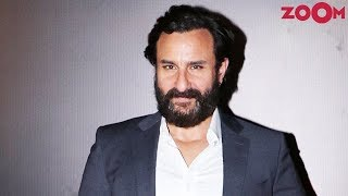 Saif Ali Khan to undergo body transformation for upcoming film?! | Bollywood News - ZOOMDEKHO