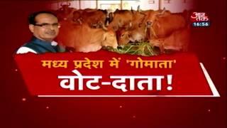 क्या चुनाव में जीत के लिए Congress-BJP हर हद तोड़ रहे हैं? देखिए Dangal - AAJTAKTV