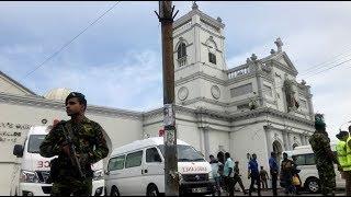 Sri Lanka blasts: Death rate rises to 215, includes 5 Indians - ZEENEWS