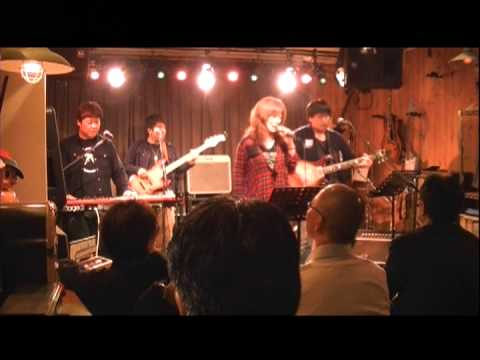 2013.04.21 Cozmic Rose LivePAPPYSShoot to Thrill(cover)