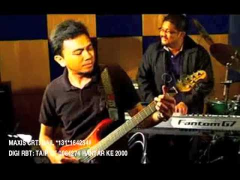 Aris Ariwatan, Sammi & Pak Pandir - Tisyu (Official Music Video)