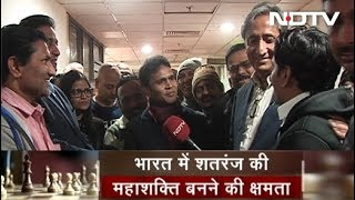 Prime Time With Ravish Kumar, Jan 18, 2019 - NDTV