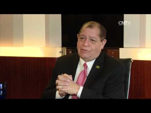 Meet the Diplomats: RMB Internationalization From Jamaican Dollars to Chinese RMB