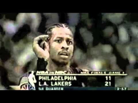 Allen Iverson - Where'd you go
