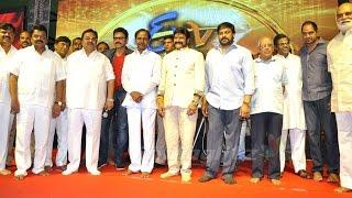 Balakrishna's Gautamiputra Satakarni Movie Launch - IGTELUGU