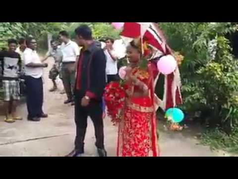 after wedding funny video must watch..