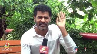 Wife is everything; other women are false attractions: Prabhu Deva || Indiaglitz Exclusive Interview - IGTELUGU
