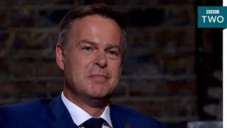 Peter Jones makes an unexpected offer - Dragons' Den: Series 15 Episode 2 - BBC Two - BBC
