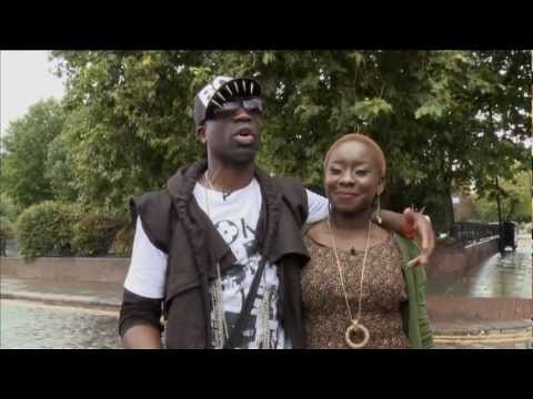Lola Ogunbadejo's TV Presenter Showreel 2011/2012