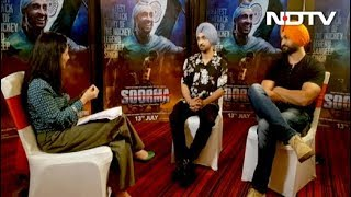 Cricket Has Glamour But Hockey Does Not, Says Sandeep Singh - NDTV