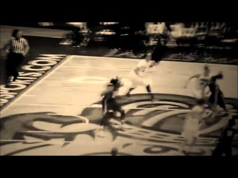 Nikki Newman. CAA Defensive Player of the Year. 2013-14 Senior Year Highlights.