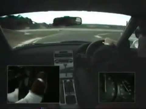 Ayrton Senna NSX R - Full Onboard