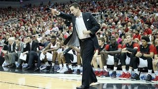 Louisville Basketball Self-Imposes Ban Amid Sex Scandal - WSJDIGITALNETWORK
