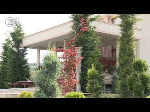 Shtepite e bukura te Kosoves - Emisioni 22 - Abaz Krasniqi RTV21