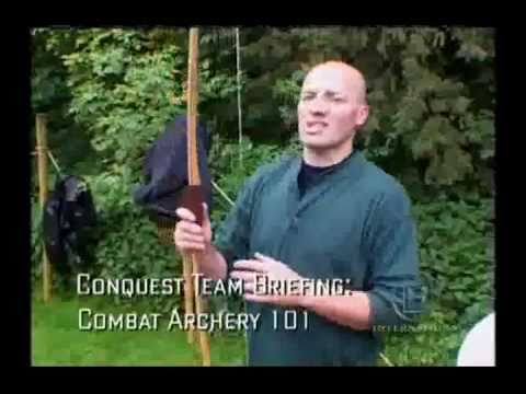 Conquest - Bow and Arrow [Part 1/3]