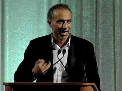 "Dr. Tariq Ramadan - ""Speaking Truth and Building Power"""