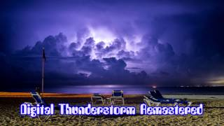 Royalty Free Digital Thunderstorm Remastered:Digital Thunderstorm Remastered
