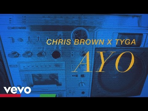Chris Brown & Tyga - Chris Brown & Tyga