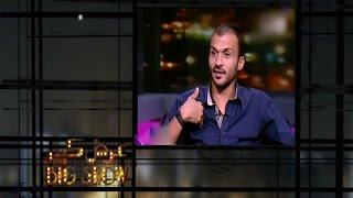 أكرم الشرقاوي عن إبراهيم سعيد: مشرفنا في رقص النجوم - e3lam.org
