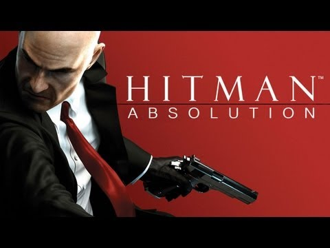Hitman: Absolution 15 Minutes Gameplay (HD 1080p)