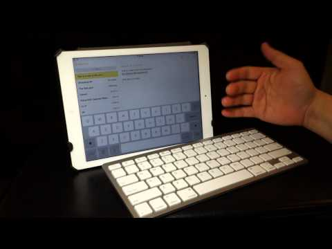 TaoTronics TT-MK003 Mini Wireless Keyboard Review