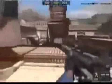 Point Blank CheyTac M200 Indonesia Part 1