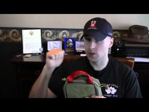 Maxpedition FR-1 and FIGHT Medical Pouch, Equip 2 Endure