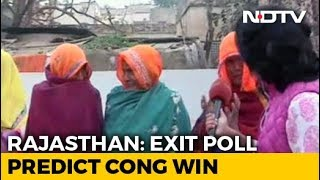 Rajasthan Woman, A Daily Wage Worker, Skipped Work To Vote. Here's Why - NDTV