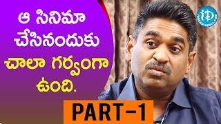 Manmadhudu 2 Movie Line Producer Rengarajan Jaiprakash Interview Part #1 || Talking Movies - IDREAMMOVIES