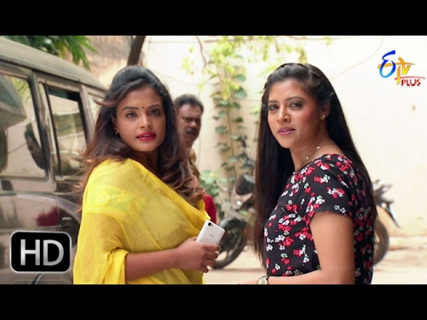 Ganapathi Complex | 3rd February 2017 | Full Episode 8 | ETV Plus | cinevedika.com