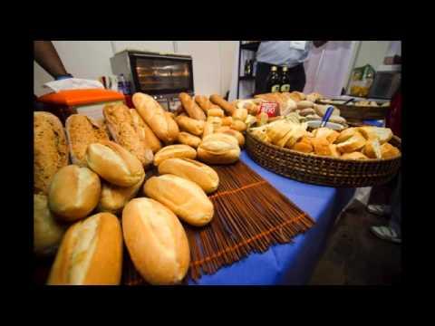 Expo para Hoteles y Restaurantes CR 2015