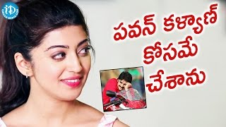 I Got A Good Recognition In Atharintiki Daaredi - Actress Pranitha || Talking Movies With iDream - IDREAMMOVIES