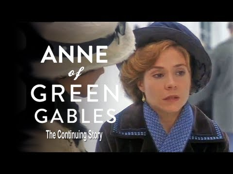 Anne of Green Gables: The Continuing Story Trailer HQ