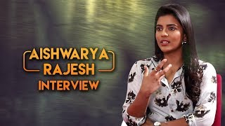 Aishwarya Rajesh Hilarious Interview about MisMatch Movie ||   IndiaGlitz Telugu - IGTELUGU