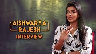 Aishwarya Rajesh Hilarious Interview about MisMatch Movie ||   IndiaGlitz Telugu - IGTELUGU