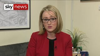"Shadow business secretary: PM was ""in the dark"" about MPs' concerns - SKYNEWS"