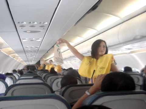 Филиппинские стюардессы