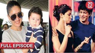 Kareena Leaves To Shoot Her Next Along With Taimur | Priyanka & SRK To Work Together For 'Don 3'?