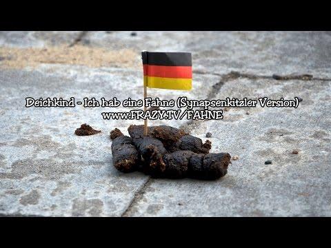 Video screenshot Deichkind - Ich hab eine Fahne (Synapsenkitzler Version)