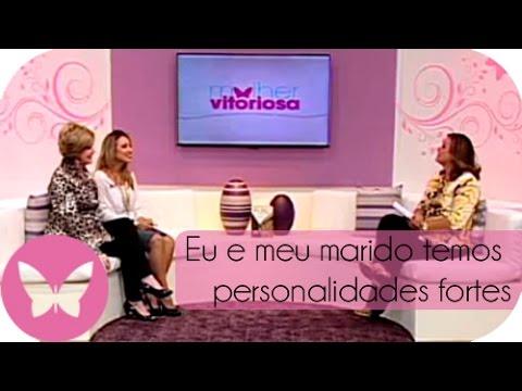 Programa Mulher Vitoriosa - 20/03/2013