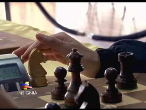 Primera mujer colombiana en ser maestro internacional de ajedrez, es militar