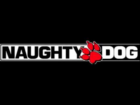 Jak & Daxter Soundtrack: Naughty Dog Logo