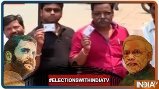 Lok Sabha Elections 2019: Bihar के Yadav Land के मतदाता ने किसके लिए किया Vote - INDIATV