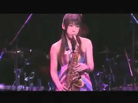 Kaori Kobayashi - Lovely Blossom -LrHJKCWCQ5o