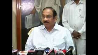 All This Fuss Is Because Of Previous Government In AP, Criticises Ramakanth - ETV2INDIA