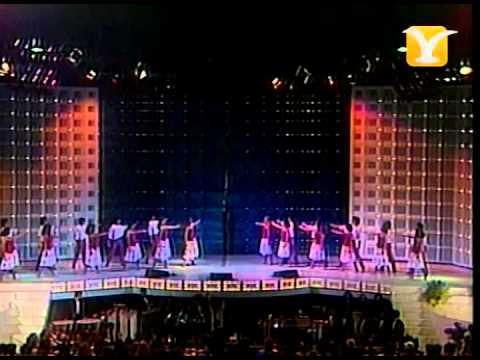 Obertura, Festival de #ViñadelMar 1987