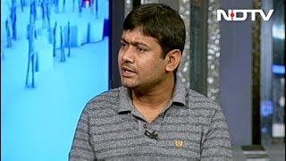 छात्र नेता से पार्टी नेता बनने पर यह बोले कन्हैया - NDTVINDIA