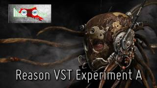 Royalty Free :Reason VST Experiment A