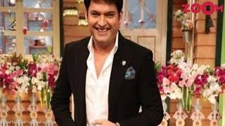 Kapil Sharma To Soon To Make His TV Comeback & More | Bollywood News - ZOOMDEKHO
